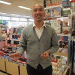 無意識の心地良さを求めて「総商さとう ウィー東城店」インタビュー記【第4回】
