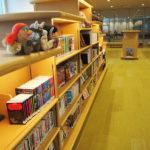 素敵なところ★ご紹介「高梁市図書館 」4階